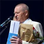 Евгений Ахапкин стал почетным гражданином Углича